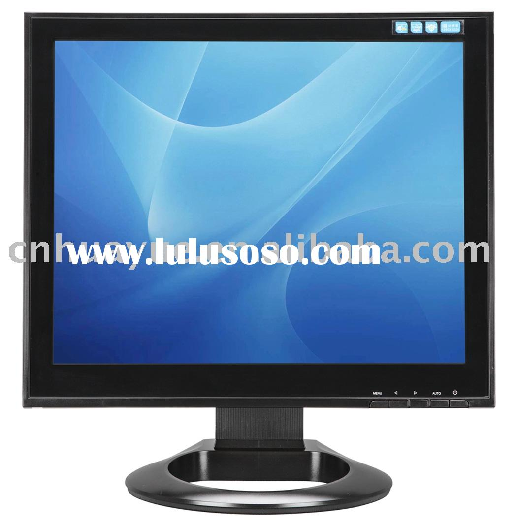 17 inch used LCD Monitor