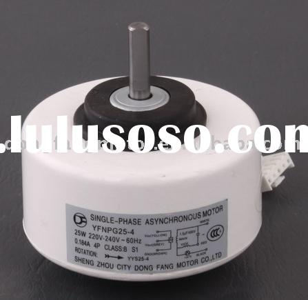 Split Air Conditioner Part Blower Motor For Sale Price