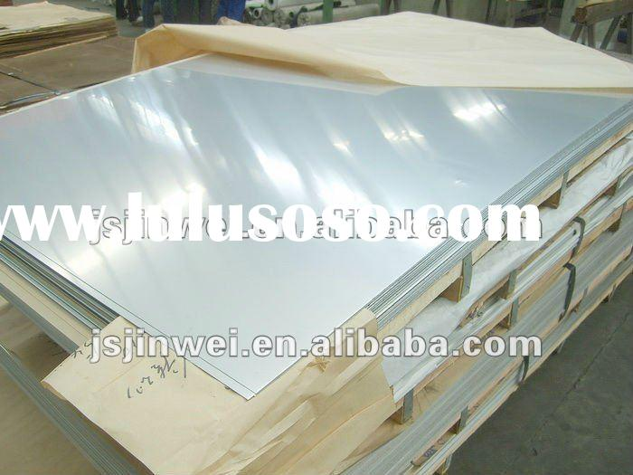 2000mm width 304 hot rolled stainless steel plate