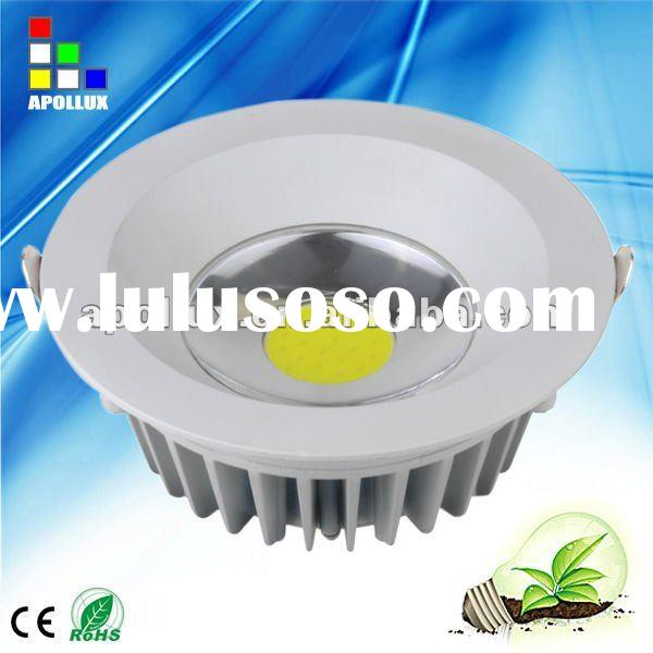 2012 Latest High power led downlight COB