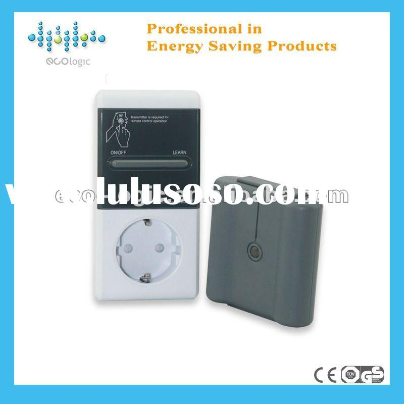 2012 Newest Remote Control Light Switch with Sensor From Manufacturer