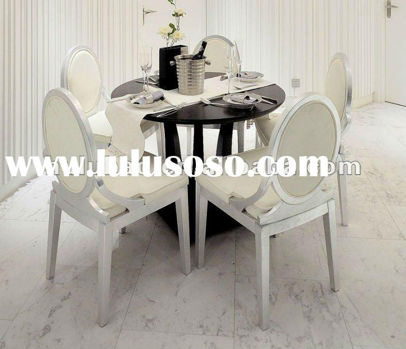 2012 new design hot selling high quality popular classic dining room furniture