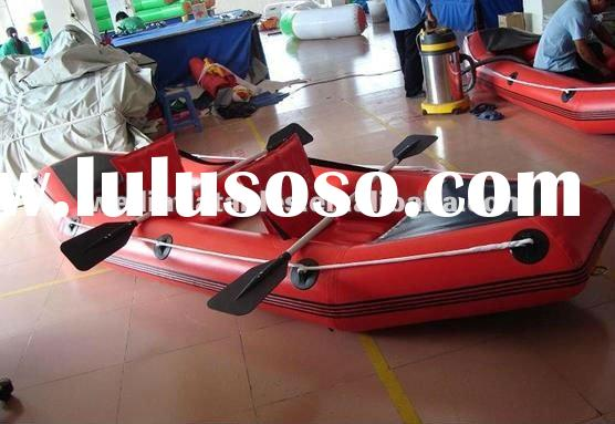 2 person zodiac inflatable boat/ inflatable fishing boat/inflatable drift boat
