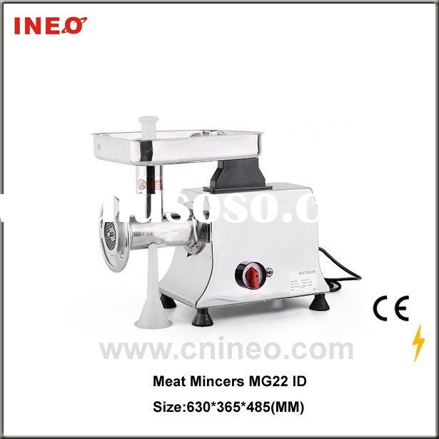 304# Stainless Steel Meat Grinder With CE For Restaurant