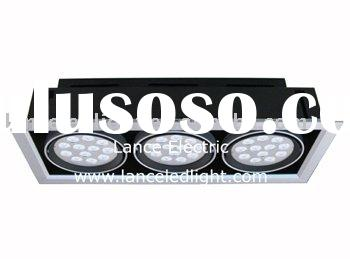 36W Cree LED Recessed Downlight(LE-DL084-36W)