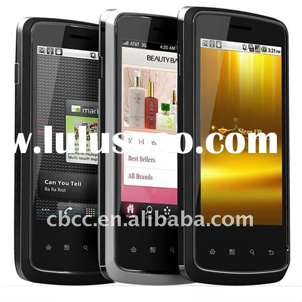 """3.2"""" Android WCDMA 3G wifi touch screen smart NFC phone"""