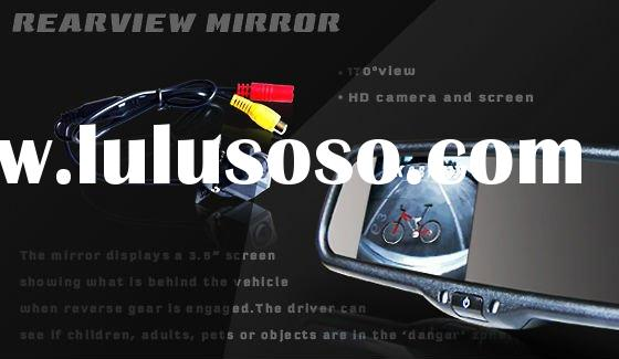 3.5 inch car rearview mirror monitor AK-035LA for Ford Escape from 2001 to 2011