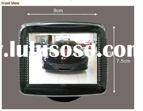 3.5 inch mini car monitor