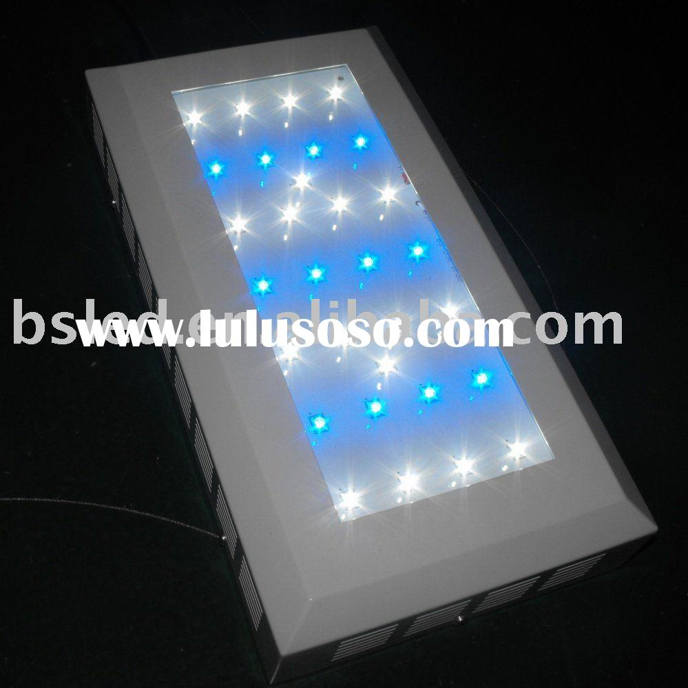 3watt Cree led 65w aquarium led lights--aquarium led lighting best for coral shop use