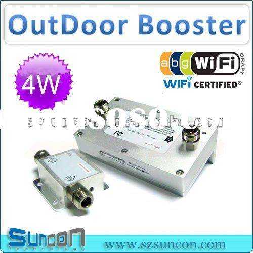 4Wat Outdoor WiFi Signal Booster