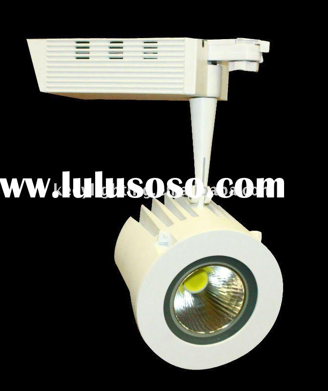 50W LED COB HIGH POWER TRACK LIGHT QY-LD915