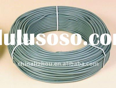 70mm solid multi core copper conductor PVC ELECTRICAL cable