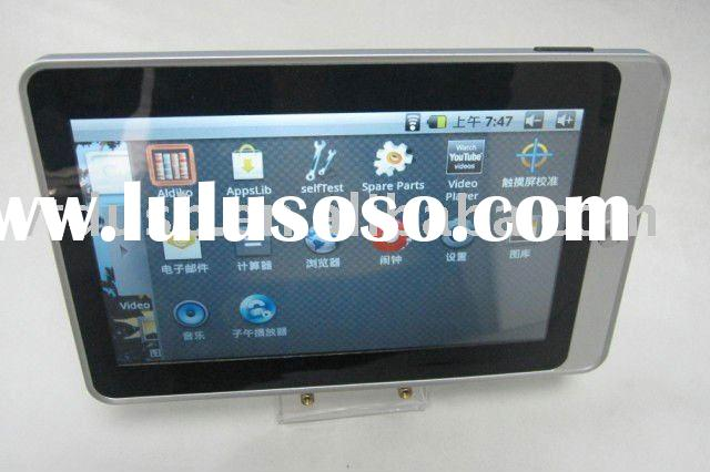 7 inch tablet PC, Promotional gift tablet, China factory direct sale cheapest MID