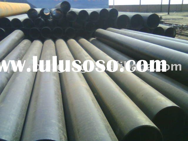 ASTM A106GR.B seamless carbon steel pipe