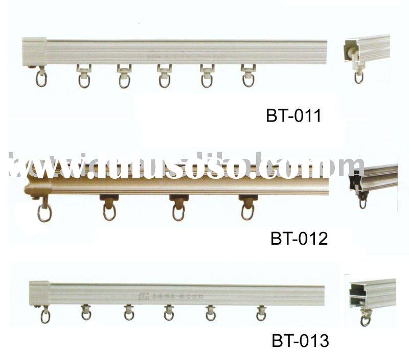 Aluminum hot sell curtain track