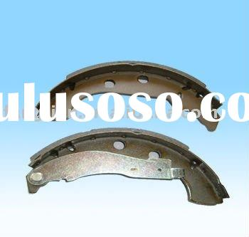 Auto Brake Shoe with Good Quality