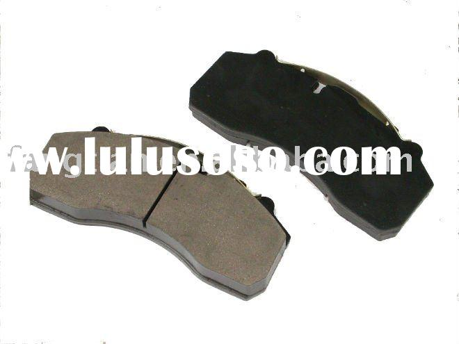 Auto Truck Brake Pad With High Quality
