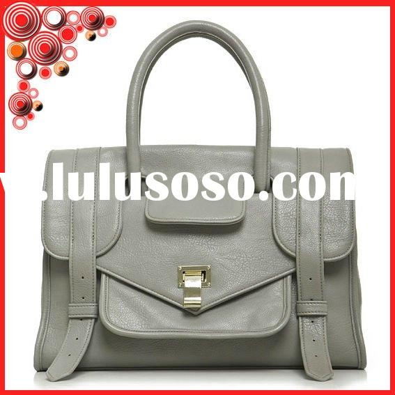 Beautiful new designer leather shoulder bags
