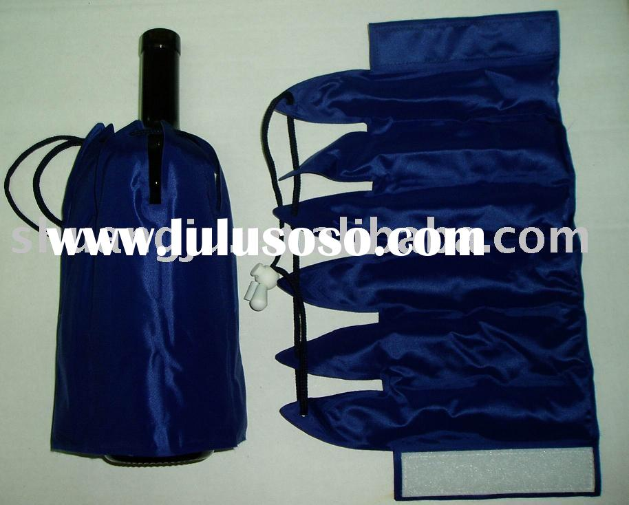 Bottle Cooler(wine cooler,ice pack,gel pack)