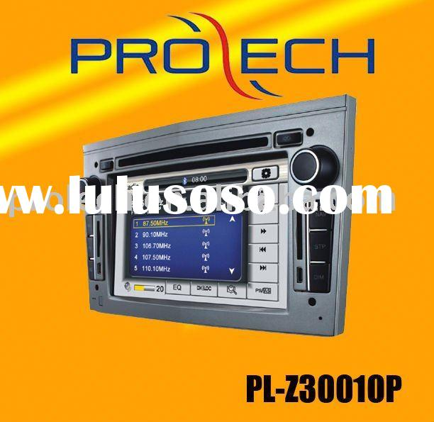 CAR DVD player /touch screen car dvd with gps bluetooth fm am and tv FOR opel ZAFIRA,ASTRA,ANTARA Co