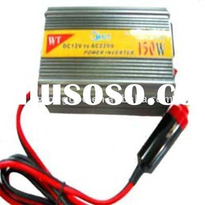 CE Approved 1000W Pure Sine Wave car Power Inverter