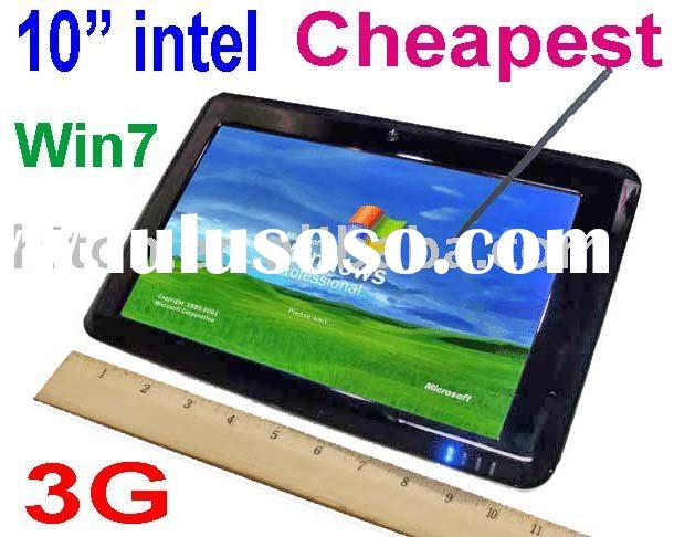Cheapest 10.2 inch Tablet PC