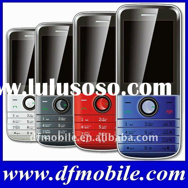 China Dual SIM Lowest Price Phone B200