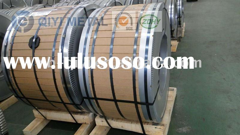 Cold rolled stainless steel shim 430 BA stainless steel straps