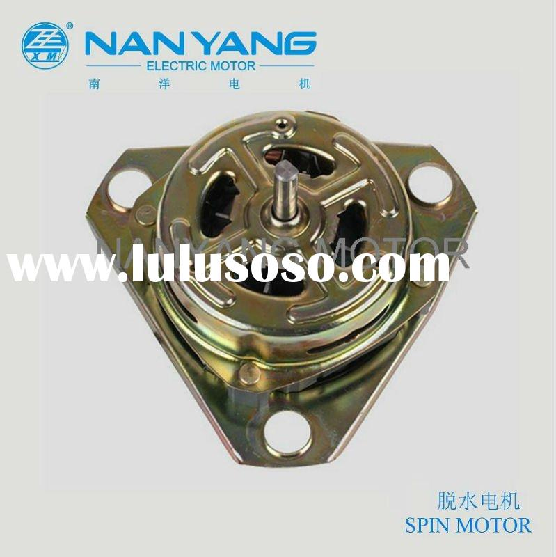Copper Wire Spin Dryer Motor