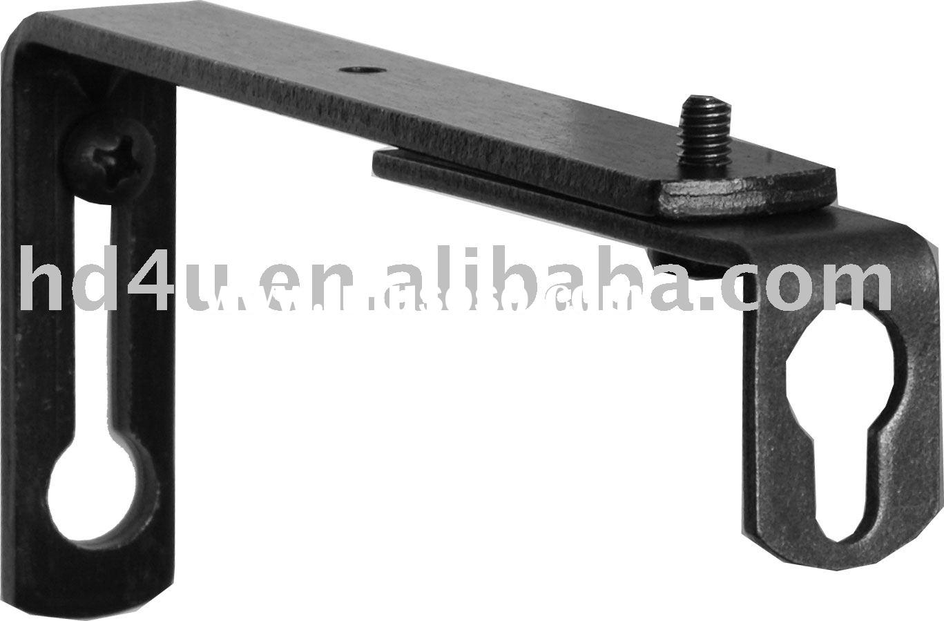 Metal Curtain Wall Bracket Or Installation Bracket And