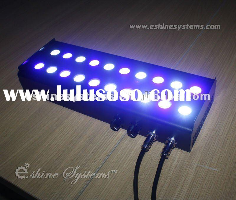 Dimmable LED CREE aquarium light 60w