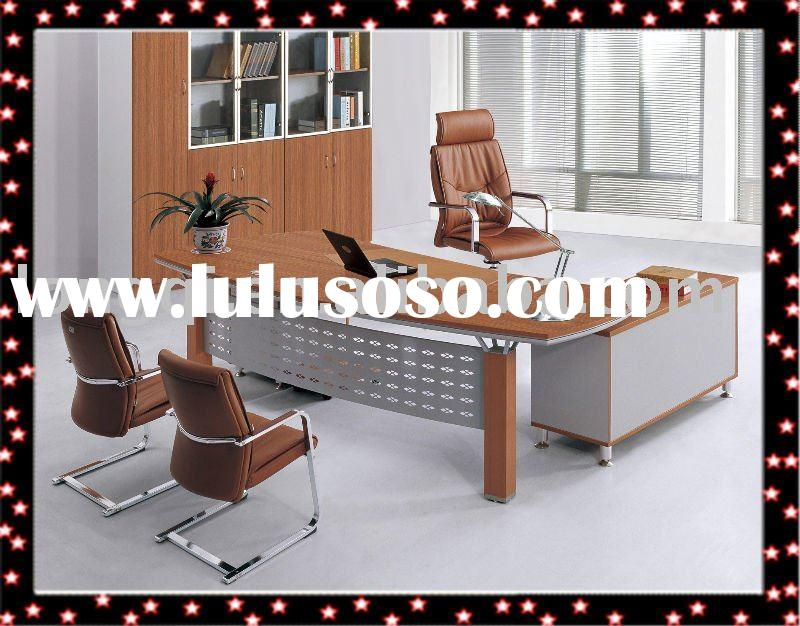 Direct selling modern executive office table