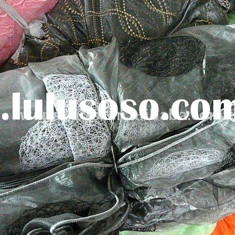 Embroidered organza, 100% polyester embroidery organza curtain fabric
