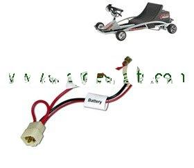FGRA-GK02 Go Kart Battery Adapter/Electric Scooter Parts