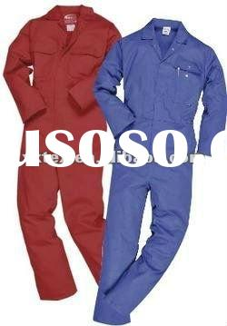Fire resistant fabric for safety uniform&coverall