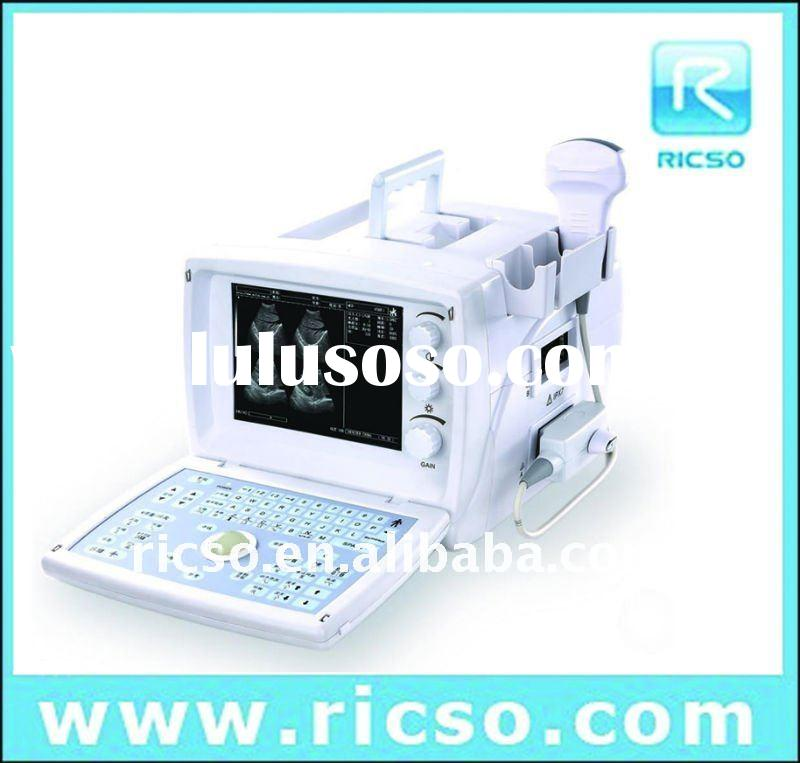 Full Digital Ultrasound Scanner