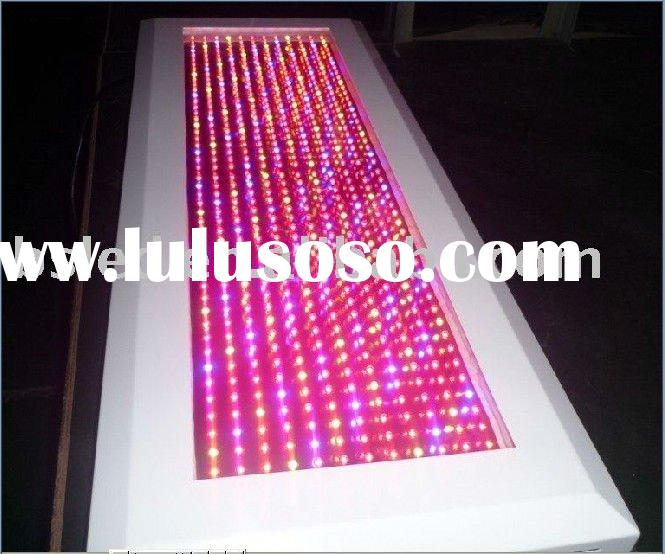 Full spectrum 300w hydroponics equipment led grow light for greenhouse use