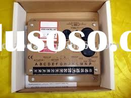 GAC ESD5522E SPECIFICATIONS/idle speed control valve/speed control switch/speed control governor