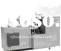 Gear Transmission Paper Cup Forming Machine