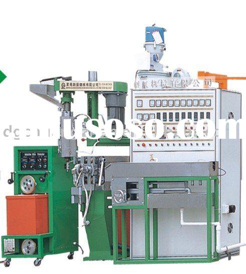 HIgh-quality Plastic extruder machine