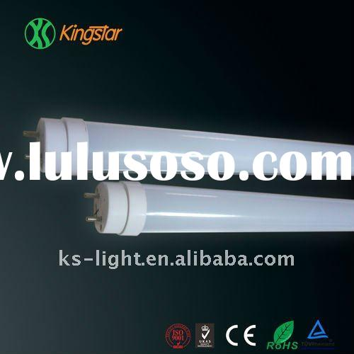 High Quality 1200mm LED Tube T8 SMD3014 20W with Wide Beam Angle and Build-In Power Supply