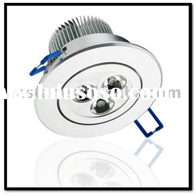 High Quality 9W LED downlight