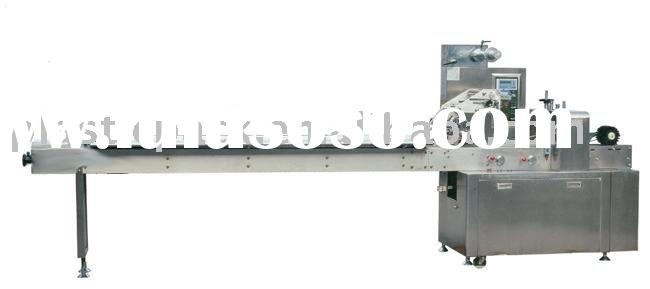 High Speed Automatic Horizontal Flow Packing Machine