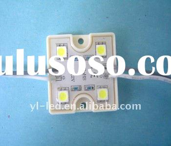 High power SMD LED module