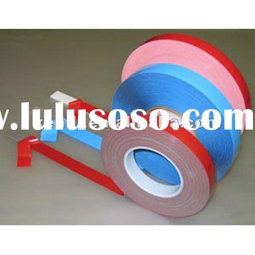 High temperature resistance acrylic double sided tape