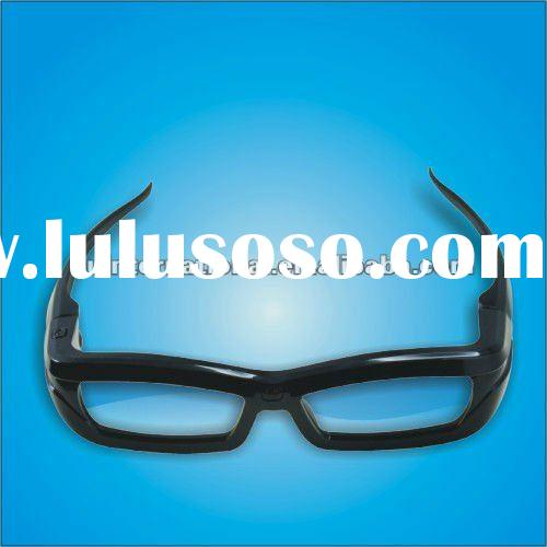 Hot Sell! Panasonic 3D Glasses with IR,Competitive Price