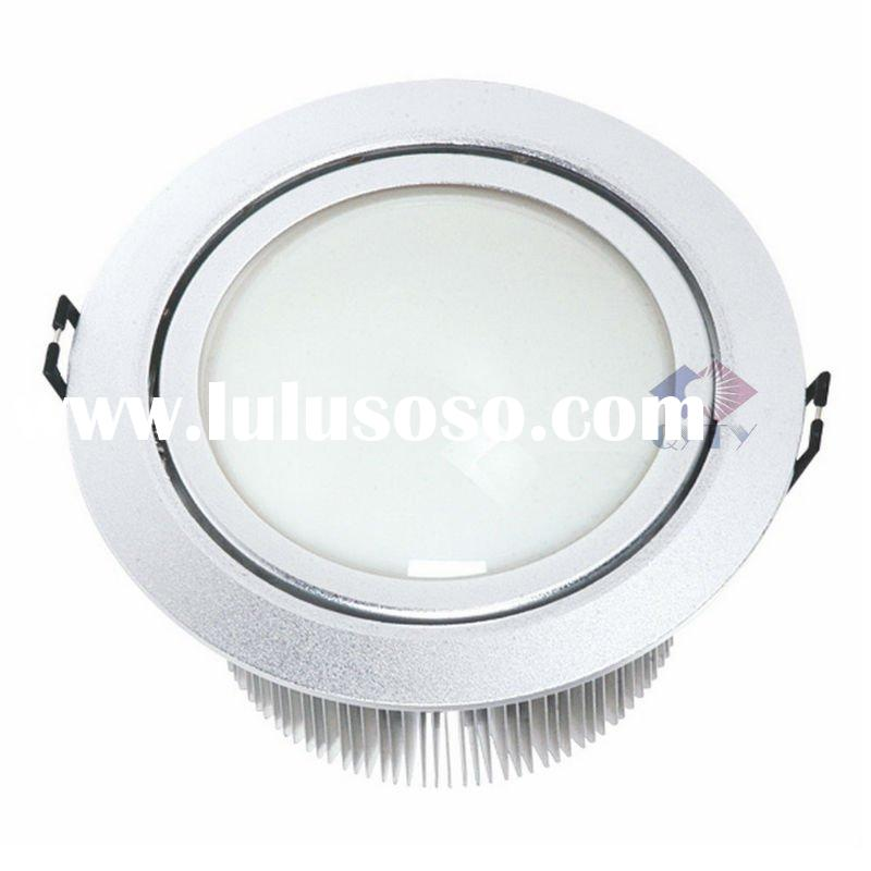 Hot sale high power led 9w downlight