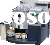 Hot-sell Stainless Steel Automatic Coffee Machine