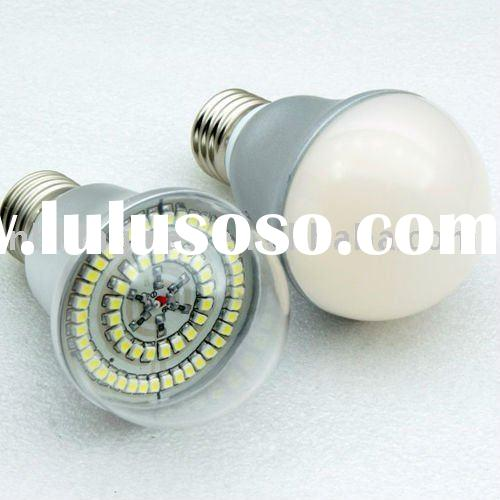LED BULB / HIGH POWER LED LAMP / 3W, 4W ,7W /A60 LAMP