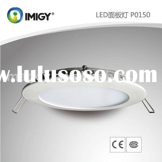 LED panel light LED round panel (new)